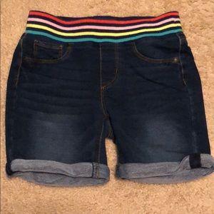 Arizona Girls Midi Shorts